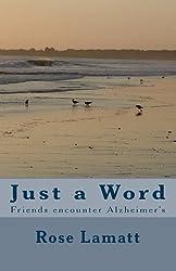 Just a Word: Alzheimer's