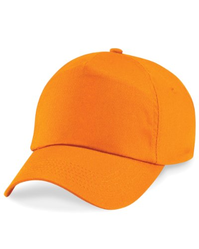 Beechfield Junior Original 5 Panel Cap one - Junior Teen Kostüm