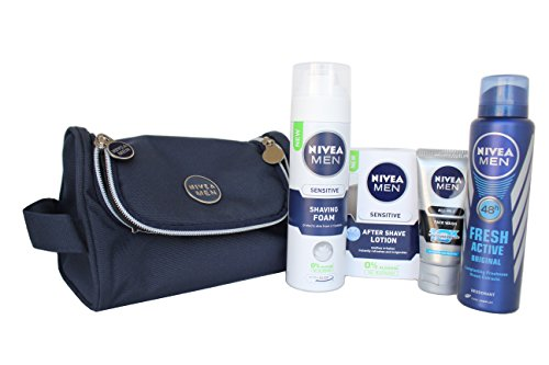 Nivea 4005808925650  Men Grooming Kit Worth Rs697 - Best Price in India | priceiq.in