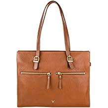 Hidesign EOSS Women's Shoulder Bag (Tan)
