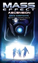 (Ascension) By Karpyshyn, Drew (Author) paperback on (07 , 2008)