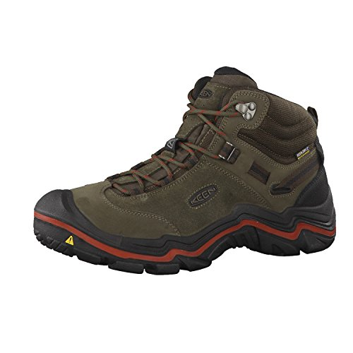 Keen Wanderer Waterproof Chaussure De Marche - AW16 brown