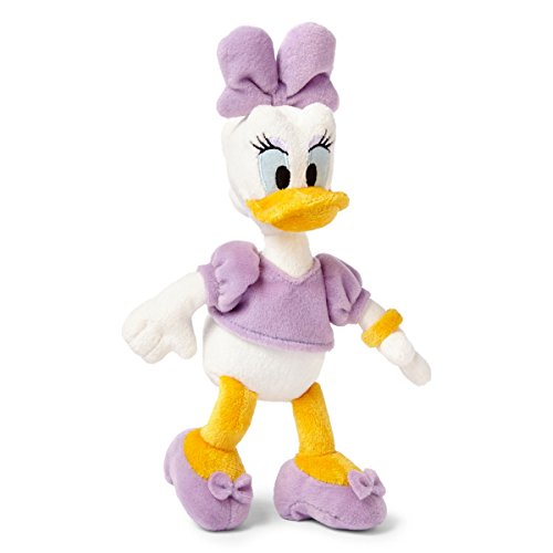 Stofftier 20 cm Plüschtier Puppe Kuscheltier Plush, Daisy Duck (Daisy Plüsch)