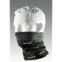 Sixs - Braga para cuello multifuncional, termorreguladora negro