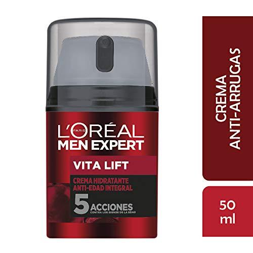 L'Oréal Paris Men Expert Crema Hidratante Anti-Edad