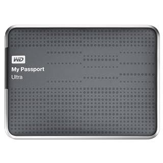 WD My Passport Ultra - Disco portátil ultracompacto de 500 GB, USB 3.0 (con Copia de Seguridad automática y en la Nube) Titanio (B00CRZ2734) | Amazon price tracker / tracking, Amazon price history charts, Amazon price watches, Amazon price drop alerts