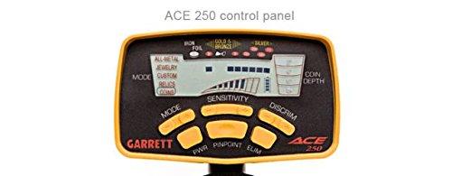 Garrette Ace 250 - 2