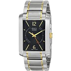 ESQ Men's Quartz Analog Watch 07301412
