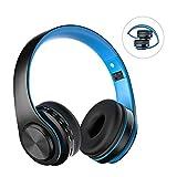 Best LG cuffie Bluetooth senza fili - Cuffie Bluetooth senza fili, pieghevoli con microfono, Stereo Review