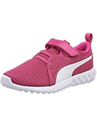 Puma Unisex Kids' Carson 2 V Ps Low-Top Sneakers