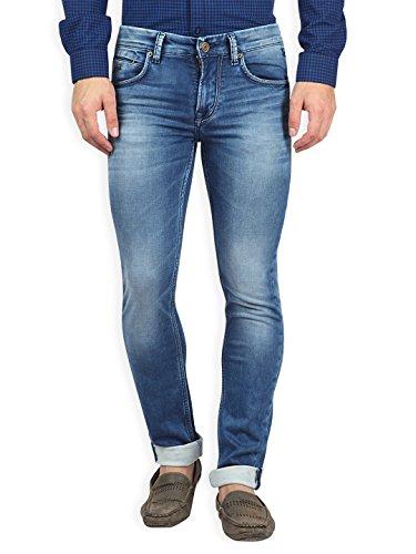Killer Men's Slim Fit Cotton Jeans