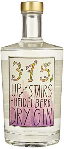 315 UPSTAIRS Heidelberg Dry Gin (1 x 0.5 l)