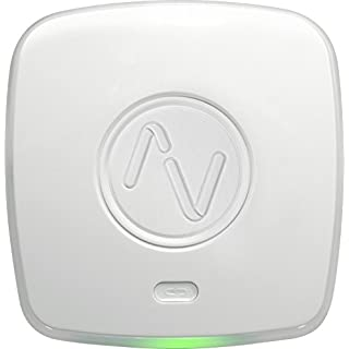 Lightwave Link Plus Control Hub compatible with Apple HomeKit - White