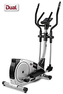 BH Fitness NLS12DUAL–Vélo elliptique