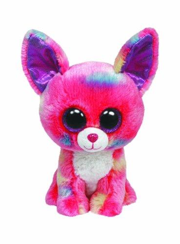 """Beanie Boo Dog - Chihu - Chihuahua - 15cm 6"""""""