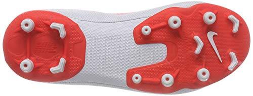 Nike Jr Superfly 6 Academy GS MG Scarpe da Calcetto Indoor Unisex – Bambini d728da08d75