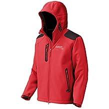 Amazon.es: trangoworld chaquetas - Rojo