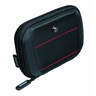 Port Designs Rio II – Port RIO color negro Funda disco duro 2.5