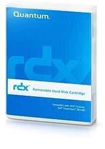 Quantum RDX Cartouche mémoire 320 Go
