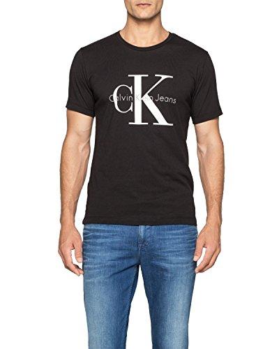 Calvin Klein Jeans Men's Longsleeve Black J31J302251 965