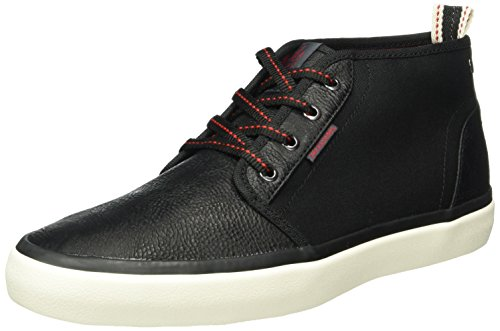 Jack & Jones Major, Zapatillas Hombre, Negro Black