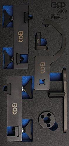 BGS 9009 | Motor-Einstellwerkzeug-Satz | für Jaguar, Land Rover 5.0 V8