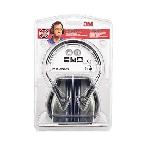 3M H520AC Peltor Kapselgehörschützer für Lärmpegel von 94 bis 105 dB