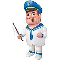El Popeye Cabezudos de Zaragoza