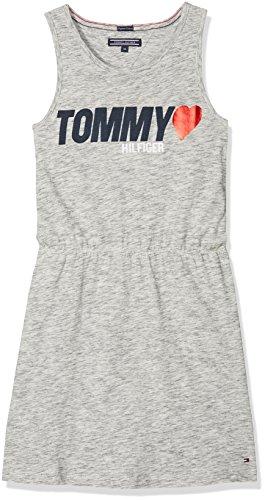 Tommy Hilfiger Girl's Peppy Knit Slvls Dress