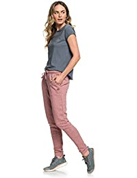 Roxy Glassy Waves - Pantalón de chándal para Mujer ERJFB03189 c17036a1bee