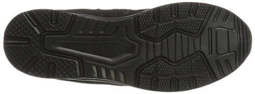 Blend Herren 20704291 Sneaker Schwarz (Black)