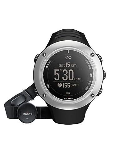Suunto Ambit 2 S Hr GPS de sport Graphite