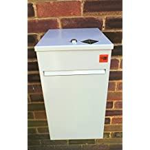 Paketbriefkasten, Paketbox