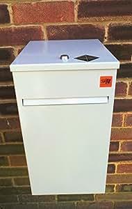 Smart Parcel Drop Box Large Parcel Box Letter Mail Box