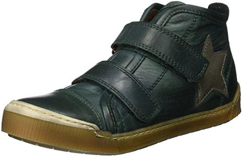 Bisgaard  Boot, Bottes Classiques mixte enfant Vert (1000 Green)