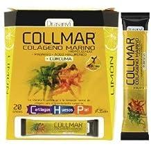 COLLMAR COLARGENO MARINO HIDROLIZADO + MAGNESIO + AC. HIALURONICO 20 STICKS (230 G)