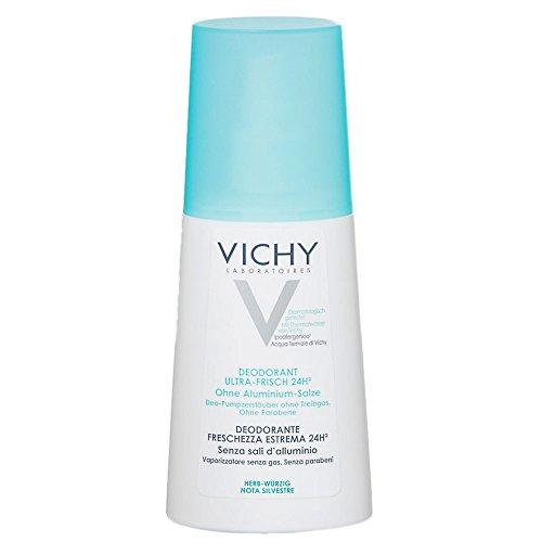 Deodorante Spray Freschezza Estrema Nota Silvestre 100 ml