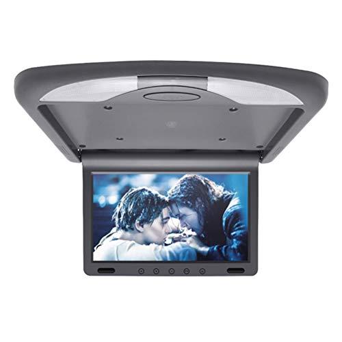 10,1-Zoll-TFT-LCD-Monitor für 2-Wege-Videoeingang für den TFT-LCD-Bildschirm Multimedia-Video-Deckenhalterung