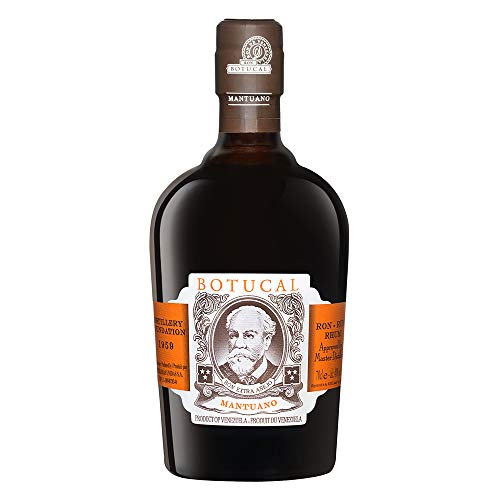 Botucal Mantuano Dark (1 x 0.7 l)