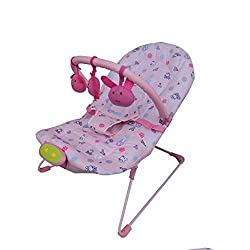Y&f Home Baby Rocking Chair Multifunction Light Rocking Chair Electric Comfort Chair Girl Rocking Chair