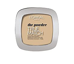 LOreal Paris True Match Press Powder, Beige N4 (9g)