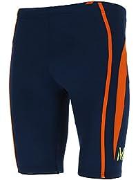 c1fbc250e8 Amazon.co.uk: MP Michael Phelps - Swimwear / Men: Clothing
