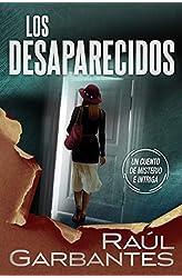 Descargar gratis Los desaparecidos: un cuento de misterio e intriga en .epub, .pdf o .mobi