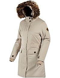 Cappotti Abbigliamento Donna Giacche it E Amazon Regatta wqIHPf1