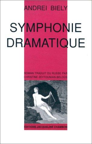 Symphonie dramatique