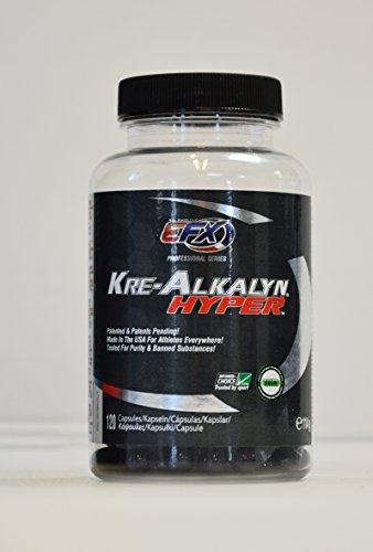 Kre-Alkalyn Hyper 120 Kapseln