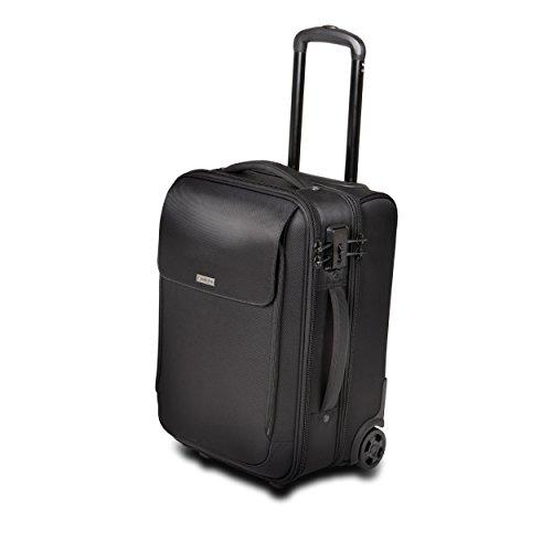 Kensington SecureTrek Overnight - Sac à Roulettes Agréé TSA, Pour Ordinateur Portable 17\