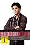 Shahrukh Khan Collection [3 DVDs]