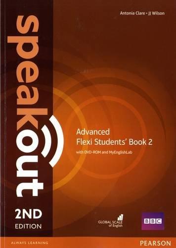 Speakout. Advanced. Student's book. Ediz. flexi. Per le Scuole superiori. Con 2 espansioni online