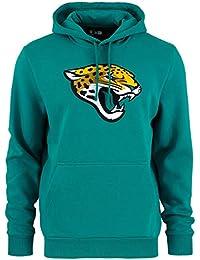 A NEW ERA ERA ERA ERA ERA ERA ERA ERA ERA ERA ERA Era - NFL Jacksonville Jaguars Team Logo Hoodie…